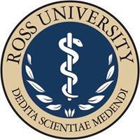 Ross University seal.